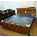 Designer Double Cot Bed