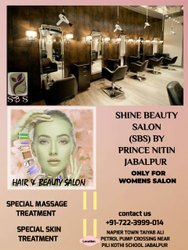 Massage Service For Women