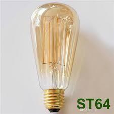 OPPEL LED Filament Candle & Bulb ST, 64