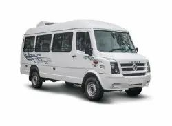 Tempo Travellers On Hire, Shirdi, Individual Air Vents