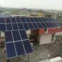 10 kW Solar On Grid System