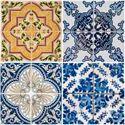 Decorative Designer Tiles