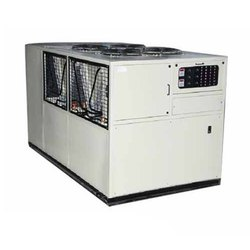20TR Air Cooled Chiller