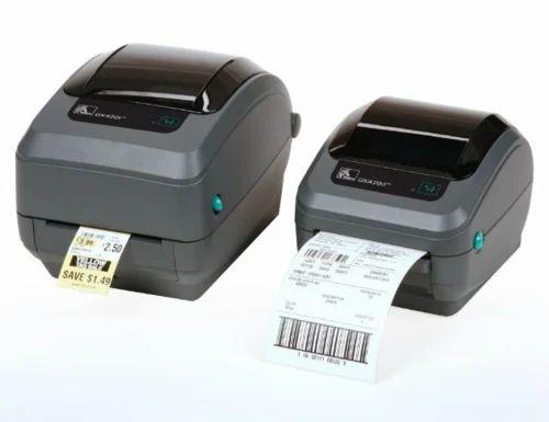 Zebra Gt800 Printer