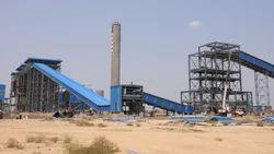 Coal Handling Plants Service