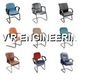 SS Visitor Chair
