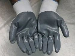 Cut Resistance Gloves Nitrile Coated