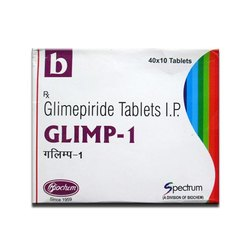 Glimp 1