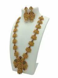 D 5063 Matte Finish Jewellery