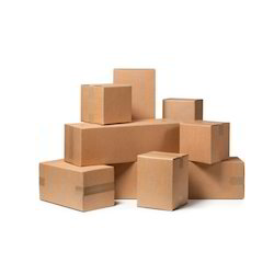 5-9 Days Goods Packaging Solutions, Capacity / Size Of The Shipment: 500-1000 Kg