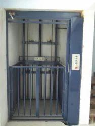 Hydraulic Dumbwaiter Lift