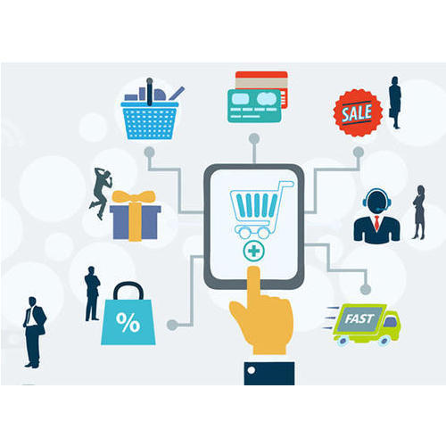 5c8c74a3a5 Online Shopping Solution Service in Gurdev Nagar