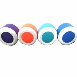 46mm Double Color Fridge Bottle Cap