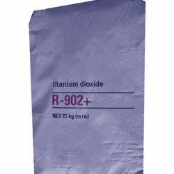 Titanium Dioxide - Dupont R 902