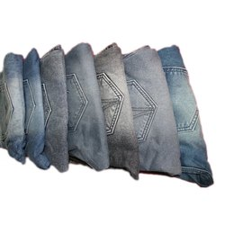 Denim Casual Wear Party and Formal Wear Stretchable Jeans, Packaging Type: Poly Bag