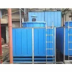 Forced Draft Type Cooling Tower