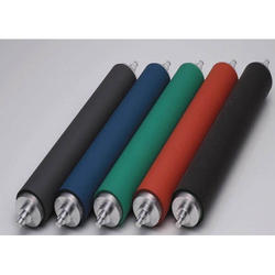 Thermal  and Conductive  Printing Roller