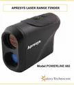 Apresys Laser Range Finder