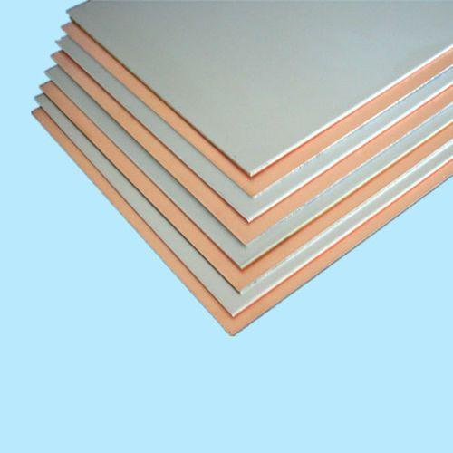 Copper Aluminum Bimetallic Sheet