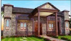 Commercial Villa Construction Service