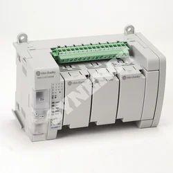 Allen Bradley Micro 850 PLC 2080-LC50-24QBB