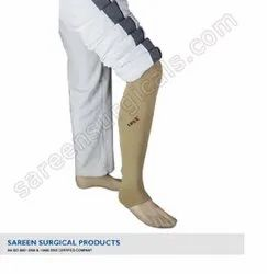 Compressing Stockings Mid Thigh (Above Knee)