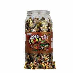 Glacier Toffee Candy Imlee Tadka Jar Pack