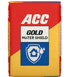 ACC GOLD CEMENT