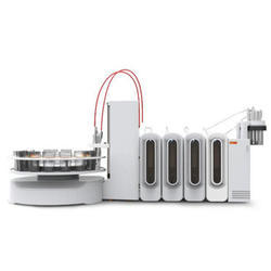 Ocean Series Automatic Potentiometric Titrator