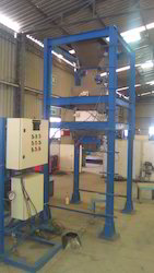 Weighing & Bagging Machine