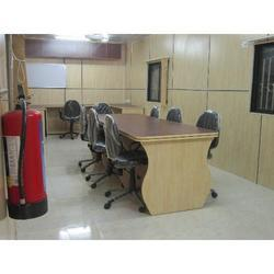ACP Office Cabins