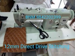 Shunfa Sewing Machine