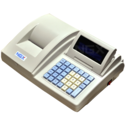 Fully Automatic Ngx 33tb Electronic Cash Register Machine, For Restaurant, Model: Nbp300