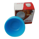 Blue Serving Plastic Bowl (set Of 48)