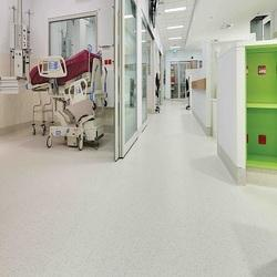 PVC Hospital Flooring, 1 and 2 mm