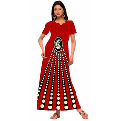 0a7eaa0630c Ladies Night Dress at Best Price in India