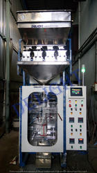 Namkeen Pouch Packing Machines