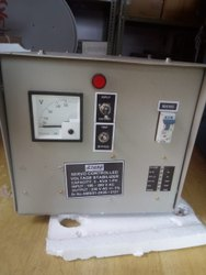 Digital Controller Servo Stabilizer, For Domestic, Capacity: 5kva
