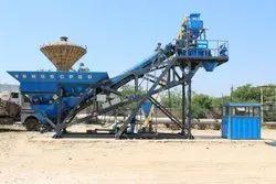 Concrete Batching Plant (CP Series)