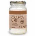 精制椰子油