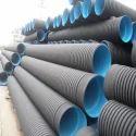 Industrial DWC Pipe
