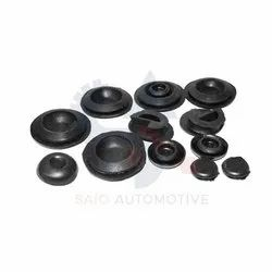 Floor / Roll Bar Hole Rubber Caps Drain Plugs Set For Suzuki Samurai SJ410 SJ413 Sierra Gypsy