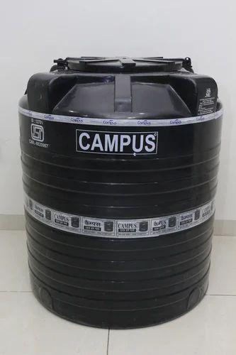 ISI Water Storage Tank