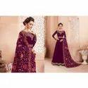 Ladies Designer Party Wear Anarkali Suits
