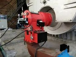Industrial Oil And Gas Burner
