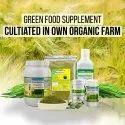 Green Food Supplement- Herbal Super Food Supplement