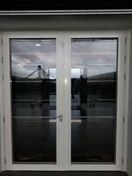 Glazed Fire Doors & Partitions