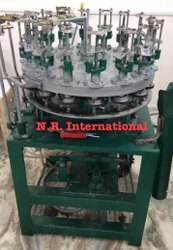 Auto Bulb Making Machine
