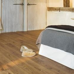 Quickstep White oak medium Laminate Flooring