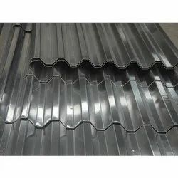 Industrial Aluminum Troughed Roofing Sheets
